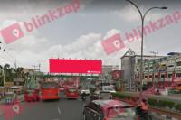 sewa media Billboard DPB-032 KOTA PALEMBANG Street