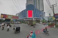 sewa media Videotron / LED LED Jl. Gatot Subroto Simp Jl. Ringroad - Medan KOTA MEDAN Street