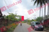 sewa media Billboard Billboard residen h najamudin simp sako baru, Kota Palembang KOTA PALEMBANG Street