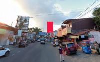 sewa media Billboard Billboard Jl. Dipatiukur Depan Indomaret KOTA BANDUNG Street