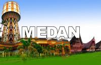 Paket MEDAN