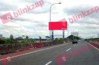 Billboard Jl Tol CTC Sedyatmo Km 27+300 BY