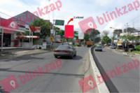 sewa media Billboard SMG 056 - Ungaran - Jl. Gatot Subroto (Selatan) KABUPATEN SEMARANG Street