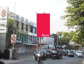 Sewa Billboard - BDLPDHL06 - kota bandar lampung