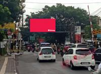 sewa media Videotron / LED Videotron Jl. Sunda Bandung KOTA BANDUNG Street