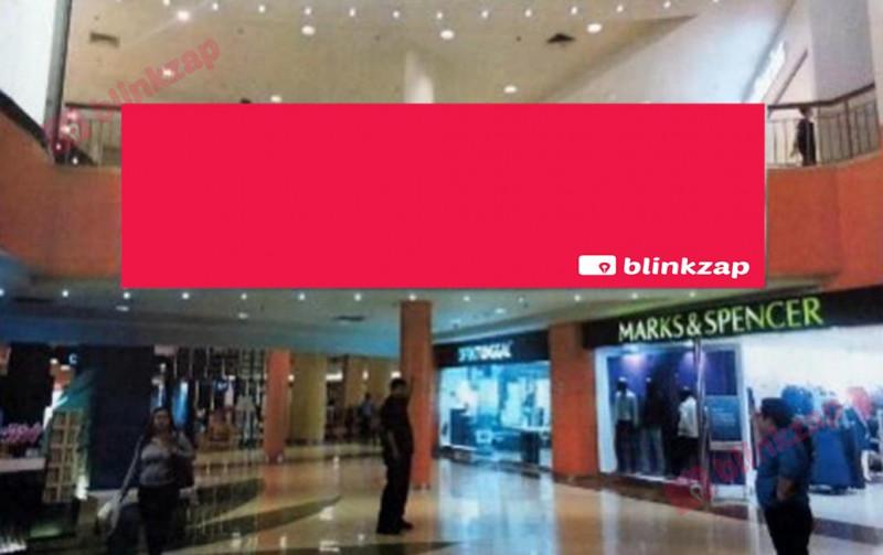 Sewa Videotron / LED - LED Indoor MKG 2 - choose city