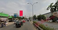 Billboard Jl. RAYA SERPONG (DEPAN PT. INDAH KIAT)  - B