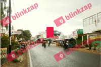 sewa media Billboard Billboard BDLYSBL09, Jl. Yos Sudarso - Kota Bandar Lampung KOTA BANDAR LAMPUNG Street