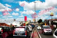 sewa media Billboard Billboard JPTHABB01, Jl. K.H Hasyim Ashari - Jakarta Pusat KOTA JAKARTA PUSAT Street