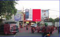 sewa media Billboard Billboard Malang - Jl.Kyai Tamin ( B) KOTA MALANG Street