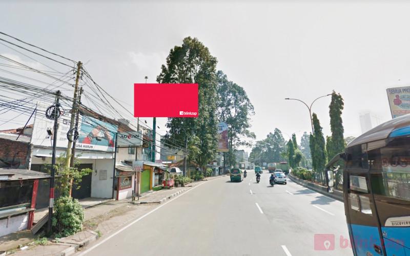 Sewa Billboard - Billboard JL.MH. Thamrin Seberang Ayodhya - kota tangerang