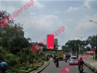 sewa media Billboard BB-JKT-001- Jl. Arteri Panjang KOTA JAKARTA BARAT Street