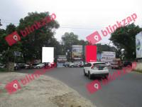 Billboard CS64-VL017, Jalan AKBP Cek Agus Kota Palembang