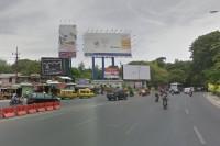 sewa media Billboard SBY-D-174 KOTA SURABAYA Street