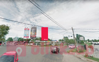 Billboard Jl. Raya Tegal Rotan (Pertigaan Tegal Rotan-Bintaro)
