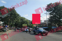 sewa media Billboard SMG 017 - Semarang - Jl. Sriwijaya (Wonderia) KOTA SEMARANG Street