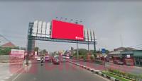 sewa media Billboard Billboard Cut Mutia1  KOTA BEKASI Street