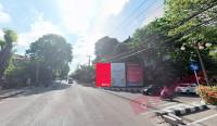 sewa media Billboard Baliho Jl. Patimura B - Denpasar KOTA DENPASAR Street