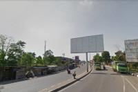 sewa media Billboard JMB151 KOTA JAMBI Street