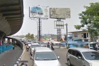 sewa media Billboard DB-064 KOTA BANDUNG Street