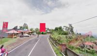 sewa media Billboard Baliho Jl. Baturiti Bedugul (Warong Kopi Putera Yasa) - Tabanan KABUPATEN TABANAN Street