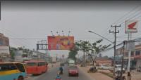 sewa media Billboard Palembang -003 KOTA PALEMBANG Street