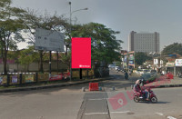 sewa media Billboard Billboard Jl. Raya Jatinangor KABUPATEN SUMEDANG Street