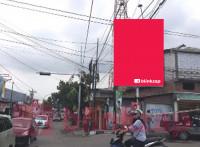 sewa media Billboard Billboard Jl. Gajah Raya (Pertigaan Jolotundo)  KOTA SEMARANG Street