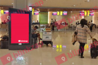 sewa media Digital Display DDGF/009 KABUPATEN BADUNG Airport