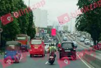 sewa media Billboard BIllboard 5 JL.Setia Kawan KOTA JAKARTA PUSAT Street