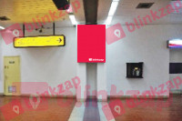 sewa media Neon Box Neon Box Central Corridore Terminal 2F Arrival KOTA TANGERANG Airport