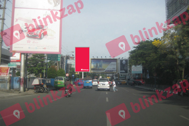 Sewa Billboard - MEDSPBB01 - kota medan