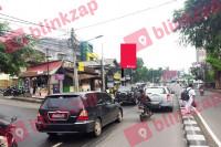 sewa media Billboard BP - Word 4-1 KOTA JAKARTA SELATAN Street