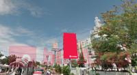 sewa media Billboard Billboard Tamini Square B KOTA JAKARTA TIMUR Street