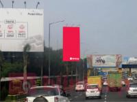 sewa media Billboard Billboard Exit Gate Tol Bekasi Barat 3 KOTA BEKASI Street