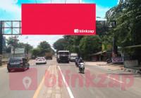 sewa media Billboard Billboard SAGUNG 09 KOTA BEKASI Street