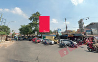 Billboard Jl.Pekayon Raya - per3an Kemang Pratama