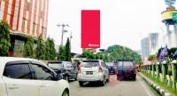 sewa media Billboard Billboard BW008 - Jl. Gatot Subroto simp Adam Malik A KOTA MEDAN Street