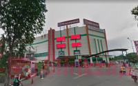 sewa media Neon Box Neon Sign Tamini Square KOTA JAKARTA TIMUR Mall
