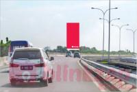Billboard Tol Juanda Waru Km 10+600
