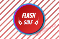 Flash Sale Maret 3