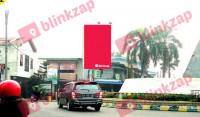 sewa media Billboard 21 Juanda Simp Samanhudi Medan KOTA MEDAN Street