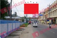 sewa media Billboard Jl. Sisingamangaraja Sarudik tapteng KOTA SIBOLGA Street