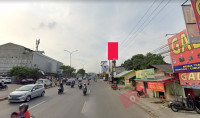 Billboard Jl. RAYA SERPONG (DEKAT TOKO CAT) - B