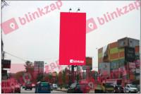 sewa media Billboard Billboard - Depan Daf Furniture Jl.Transyogie Cibubur KOTA BEKASI Street