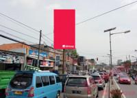 Billboard Jalan Mayor Syafei Lontar Baru B