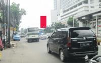 sewa media Billboard Billboard -  049 Jl. Mampang Prapatan (Basmar) KOTA JAKARTA SELATAN Street