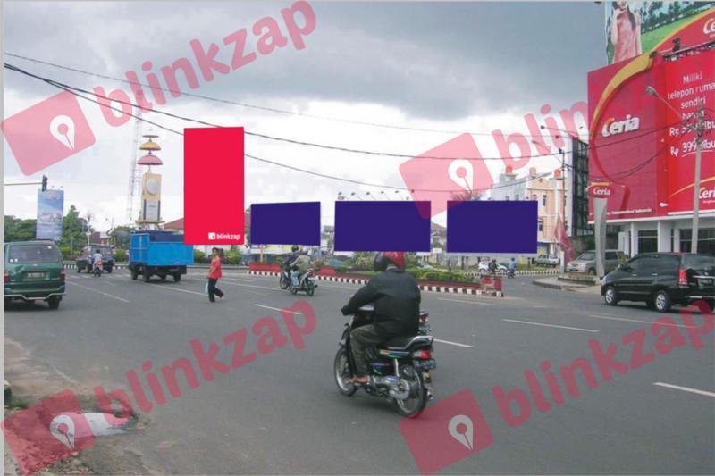 Sewa Billboard - Billboard BDLDABB04 - Kota Bandar Lampung - kota bandar lampung