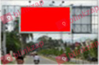 sewa media Billboard Bando Jl. T. Umar Subulussalam KOTA SUBULUSSALAM Building