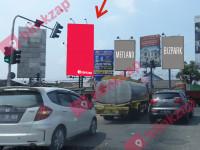 sewa media Billboard PLATBOARD - Exit Tol Cakung Jl. Raya Bekasi KOTA JAKARTA TIMUR Street